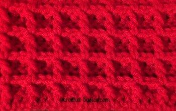 Types Of Crochet
